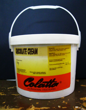 Buy Colatta Chocolate Cream
