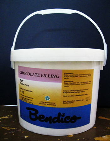 Buy Bendico Chocolate Powder/ Filling