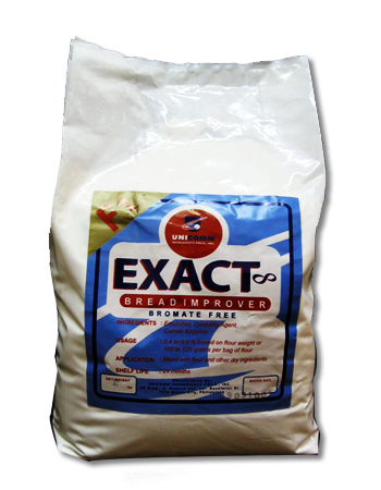 Buy Unibake Exact ingredients