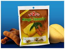 Buy LA2PU Mango Tamarind