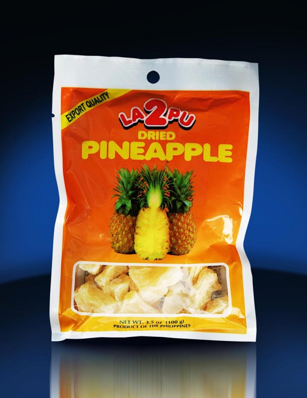 Buy Dried Pineapple