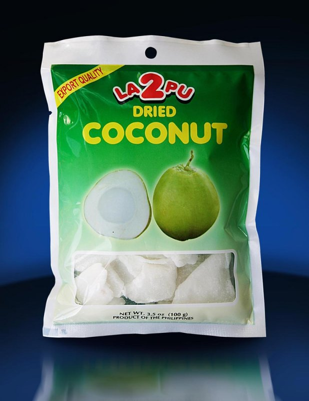 Buy Dried Coconut