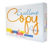 Buy Excellent Copy Paper 80GSM