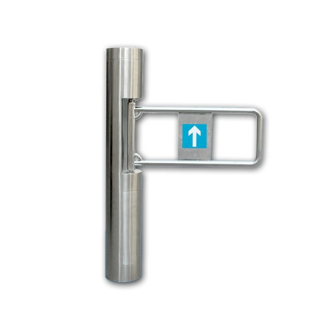 Buy Pole turnstile