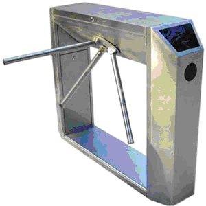 Buy Bridge type tripod turnstile