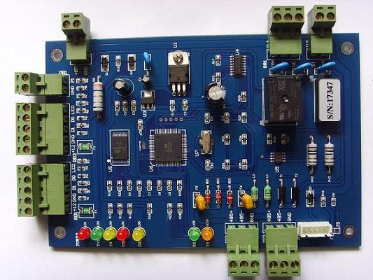 Buy Access Control Board