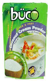 Buy BÜCÓ Coconut Cream Powder 50 grams