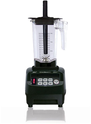 Buy Blender HEAVY DUTY OMNIBLEND V TM-800A SUPPLIER