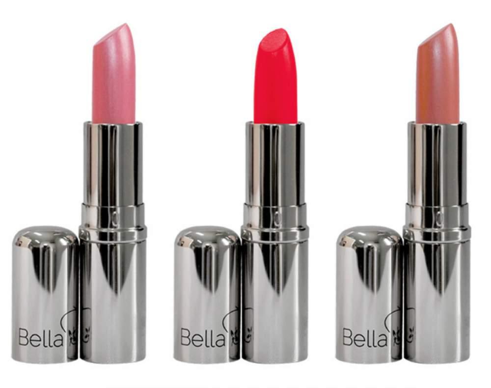 Buy Bella Dolce Matte Lipstick