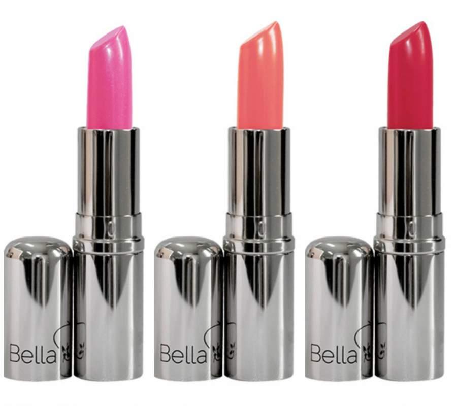 Buy Bella Dolce Glossy Lipstick