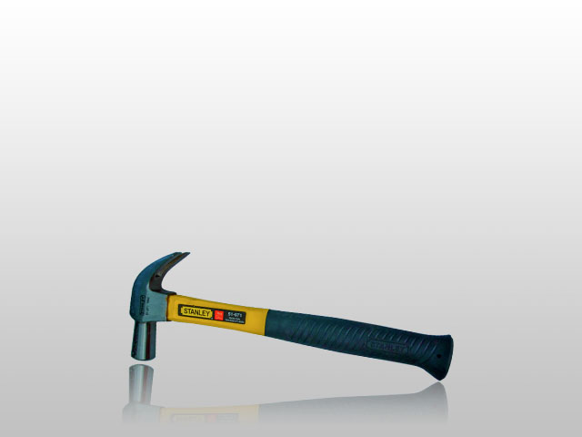 Buy Stanley Claw Hammer Fiberglass