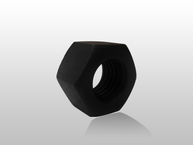 Buy 2H Hex nut