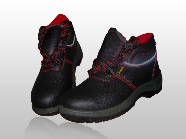Buy Safety Shoes (high Cut)