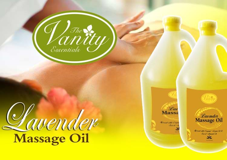 Buy Massage Oil