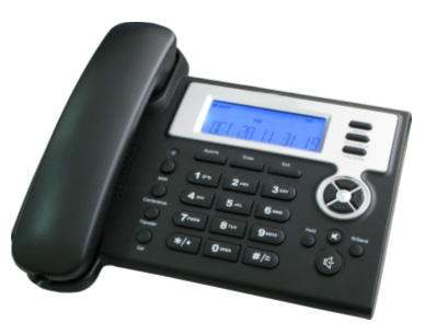 Buy BESCOMM WK-701 Entry Level SIP Phone