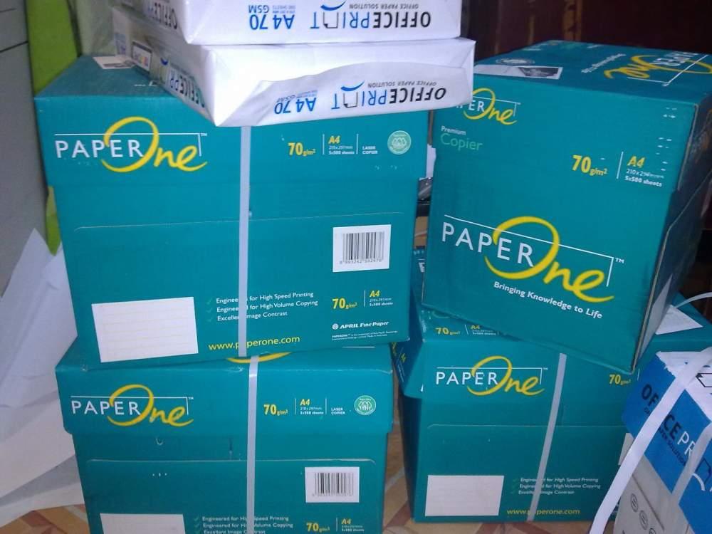 Buy Go Multipurpose Paper