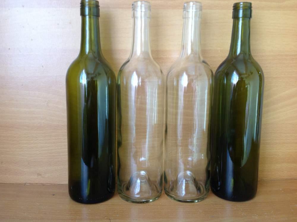 Buy Wine Bottle
