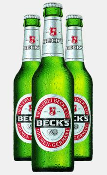 Buy Beck's Beer Bottle