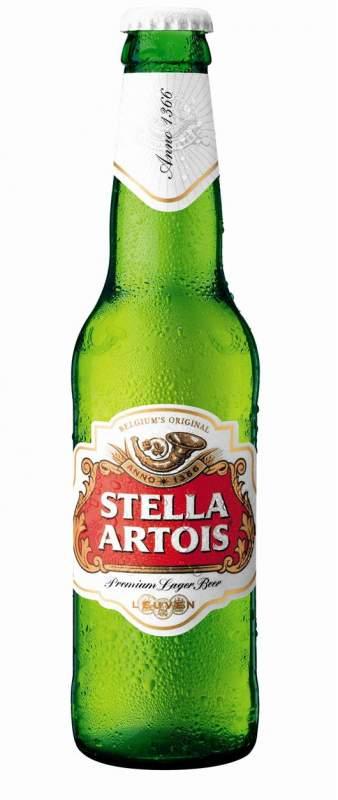 Buy Stella Artois