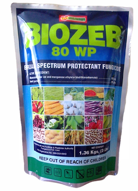 Buy Biozeb 80% WP