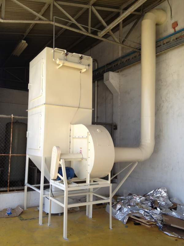 Dust Collector Dust Collector