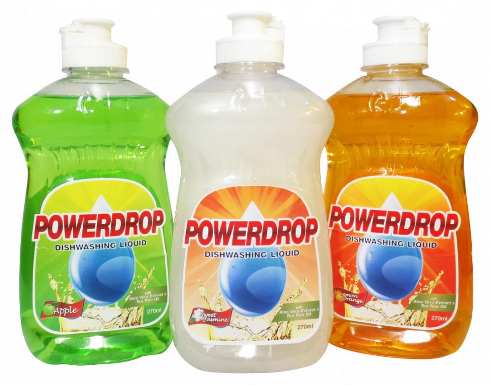 Buy Powerdrop Dishwashing Liquid