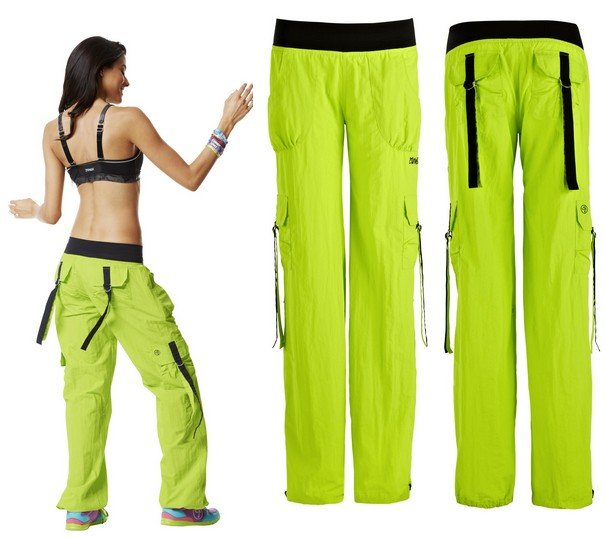 Buy Zumba apparel