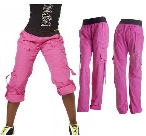 Buy Zumbra apparel