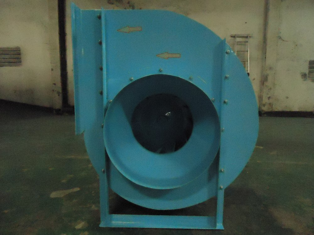 Buy Industrial Fans and Blowers