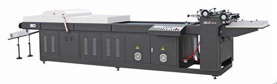 Buy UV Coating Machines