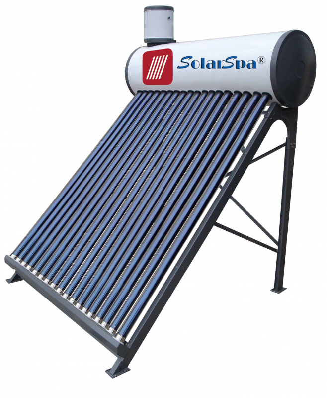 Buy Solar Water Heater