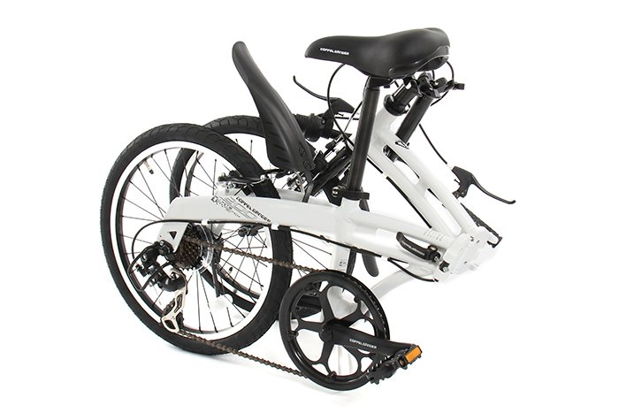 Buy Doppelganger Folding Bike