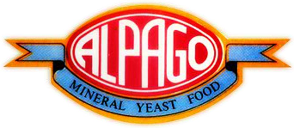 Buy Alpago Mineral Yeast Food