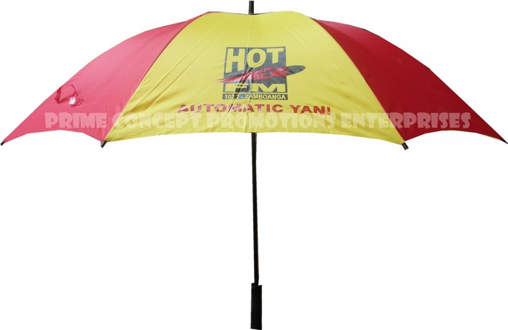 Buy UMBRELLAS (CUSTOM PRINTED)