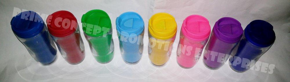 Buy PLASTIC TUMBLERS