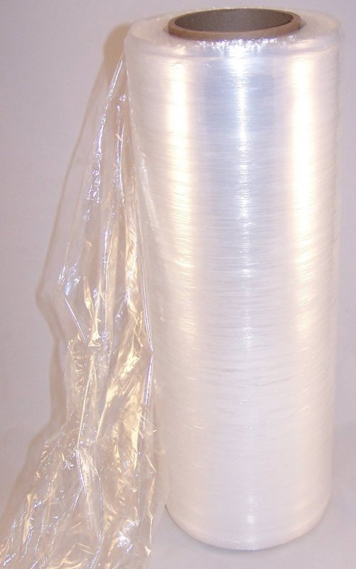 Buy TUFF Stretch Film or Jack Wrap