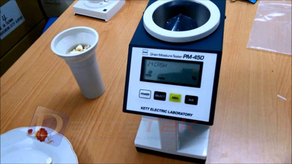 Buy Grain Moisture meter
