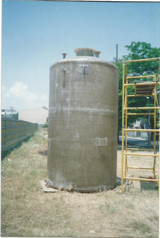 Buy Fiberglass Tanks