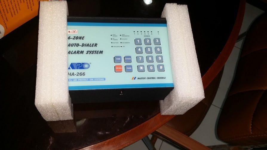 Buy Anti Burglar alarm System