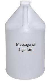 Buy (1 Gallon Lavender ) Massage Oil Supplier Philippines - Cosmetic grade