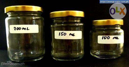 Buy Glass Jar Supplier Philippines