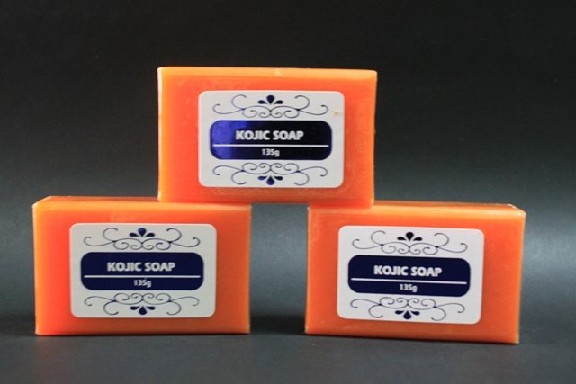 Buy Kojic Soap