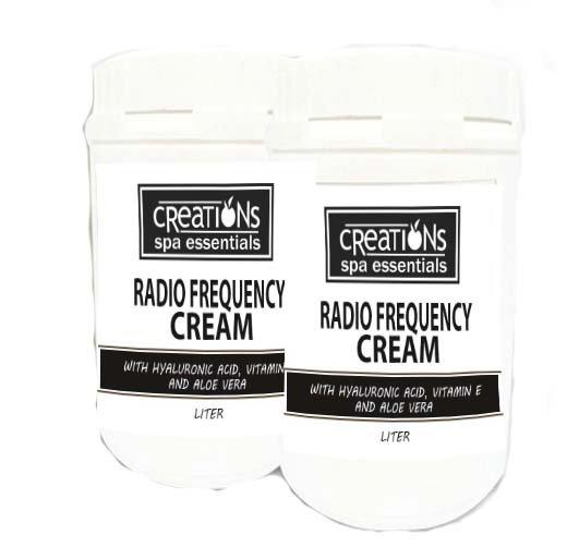 Buy RF Cream