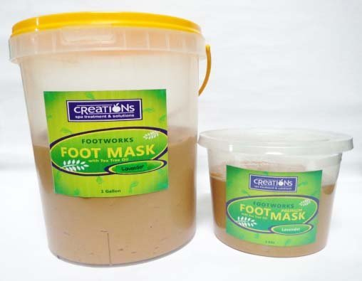 Buy Foot Mask