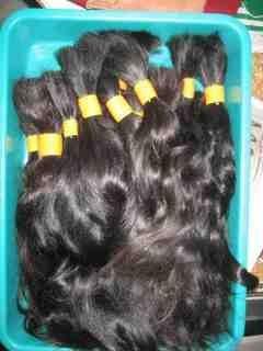 Buy Virgin human hair