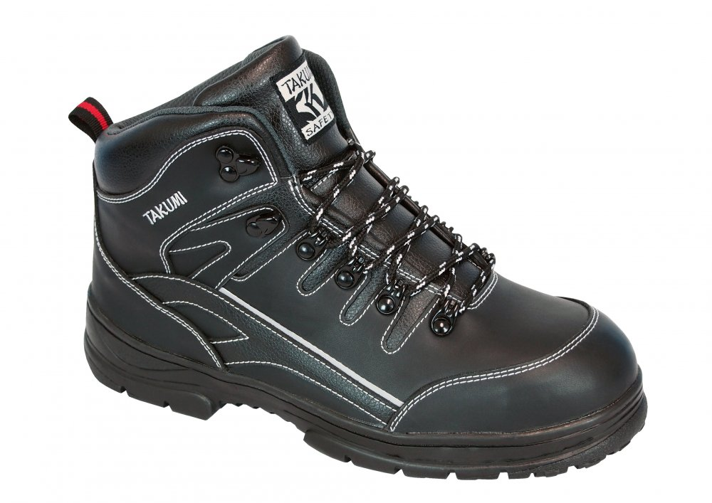 Buy Takumi Safety Shoes & Safety gloves