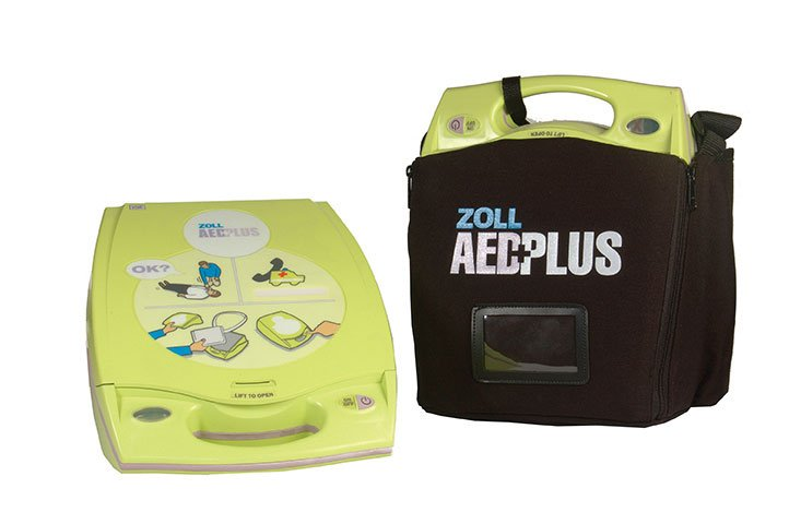 Buy ZOLL AED Plus