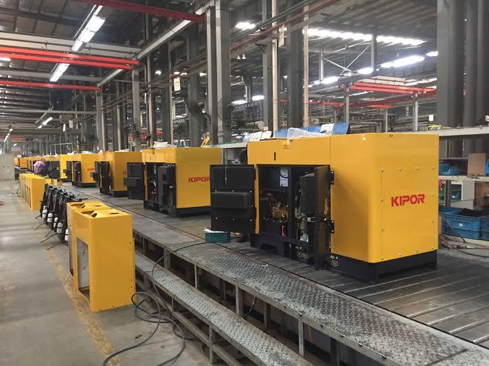 Buy Generator Kipor 5Kva to 38Kva