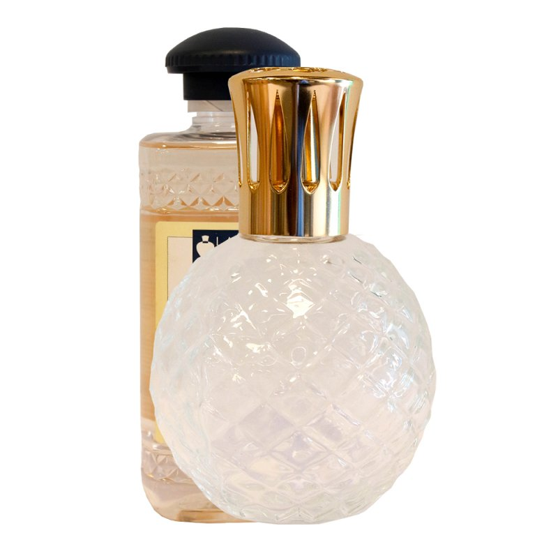 Buy Lampe Berger Clear Pineapple Gift Set