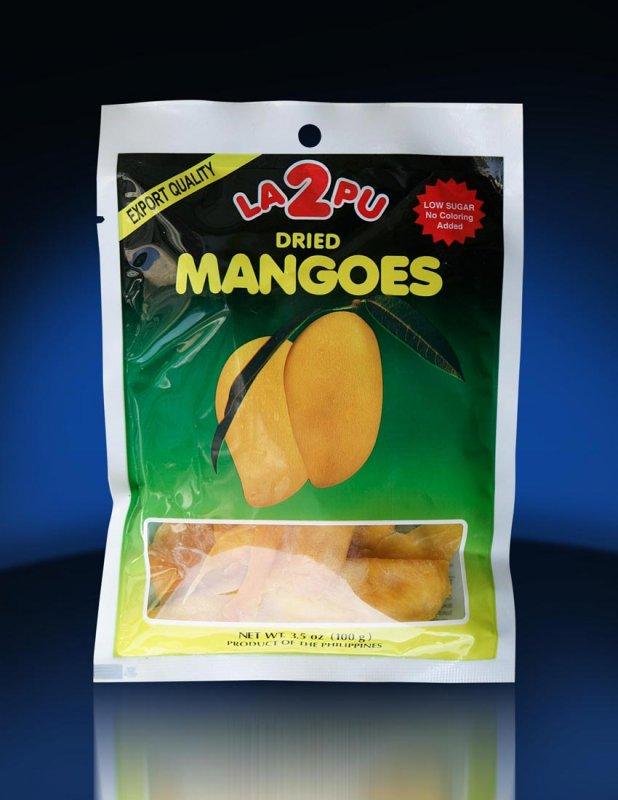 Buy La2pu Dried Mango